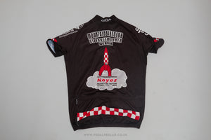 Decca Vintage Cycling Jersey