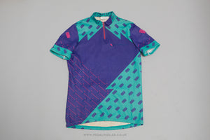 Rudy Project Vintage Cycling Jersey