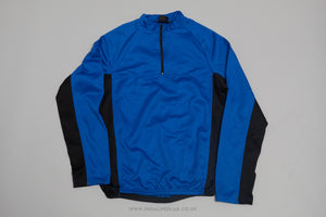 TCM Long Sleeve Vintage Cycling Jersey