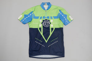 Shimano Short Sleeve Vintage Cycling Jersey