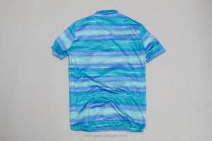 Merboso Short Sleeve Vintage Cycling Jersey