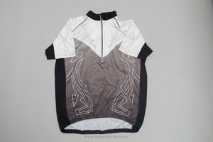 Crane TechTex Short Sleeve Vintage Cycling Jersey