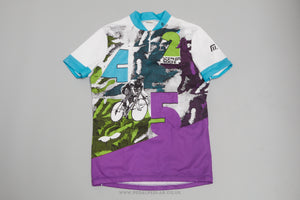 Medico Stephen Roche Vintage Cycling Jersey