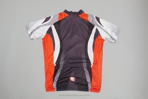 Sportful Short SLeeve Vintage Cycling Jersey