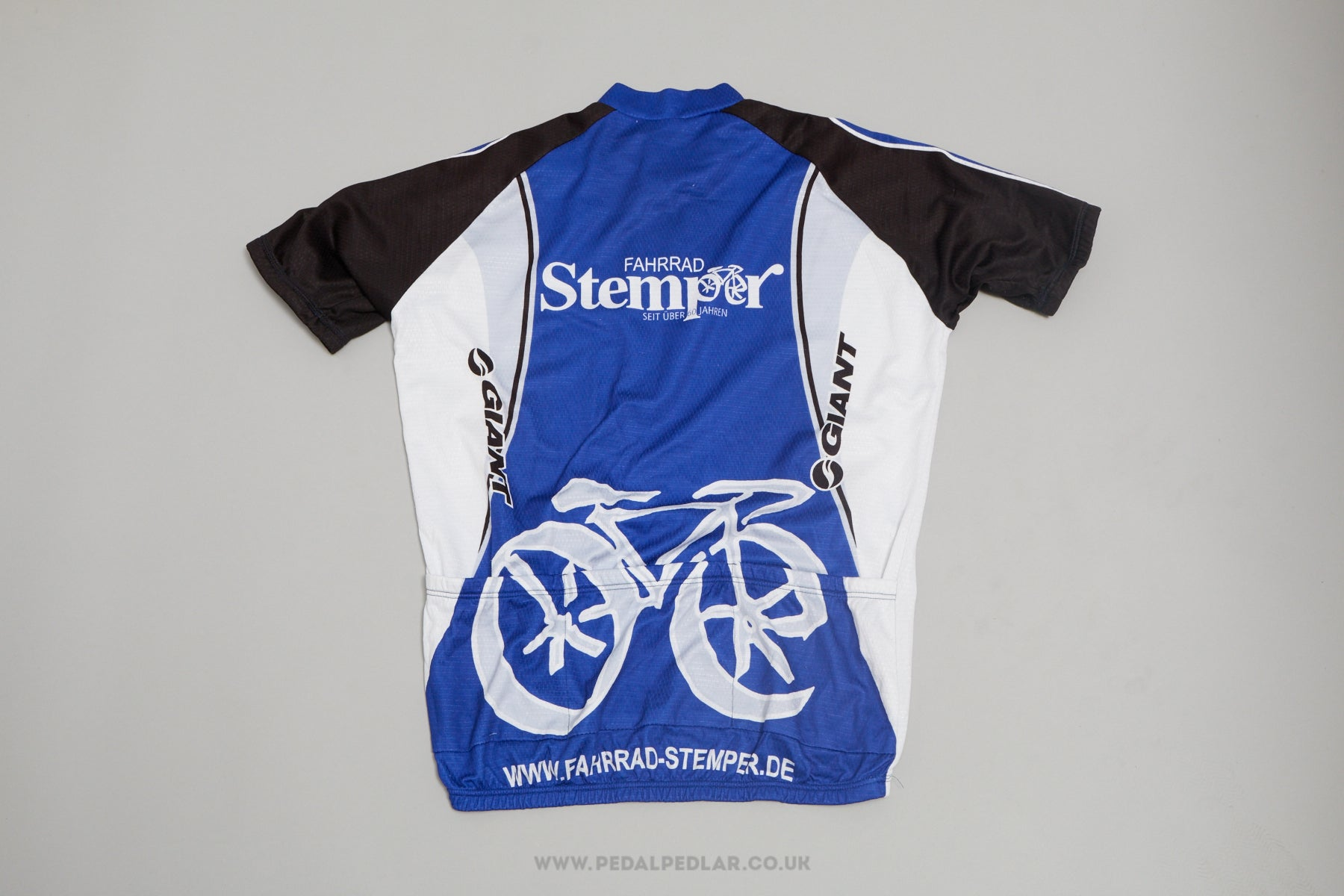 107581a2c Bio Racer Vintage Cycling Jersey
