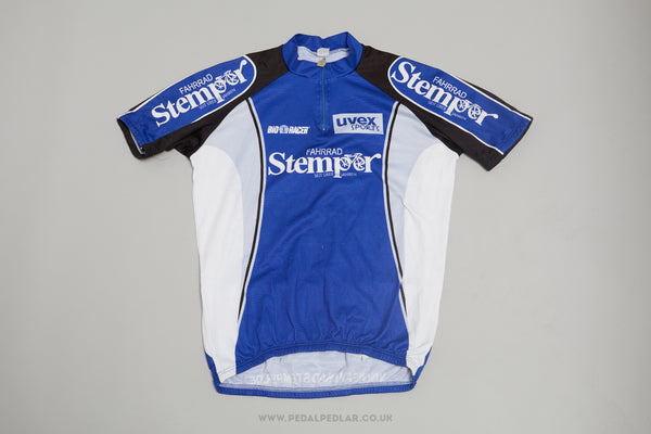 Bio Racer Vintage Cycling Jersey