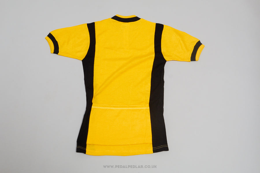 Decca NOS Woollen Style Cycling Jersey