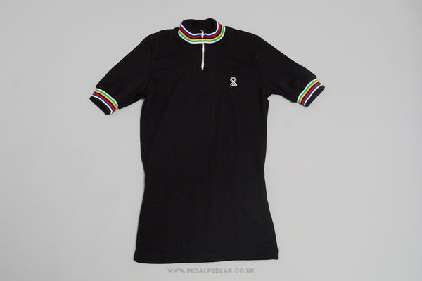 Free Dress NOS Woollen Style Cycling Jersey