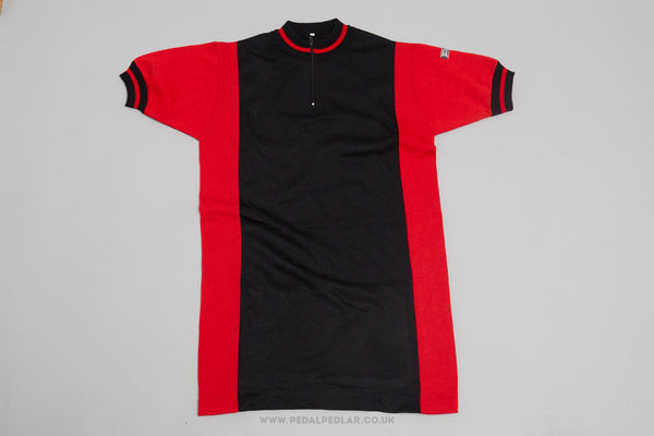 Soilli NOS Woollen Style Cycling Jersey