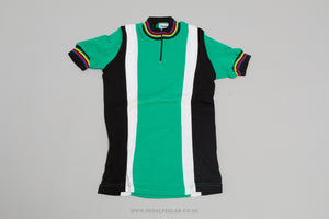 Toboga Sport NOS Woollen Style Cycling Jersey
