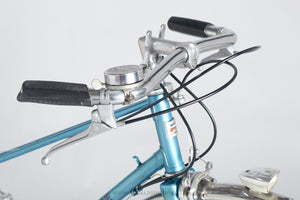 50cm Motobecane 1970s Step-Through Ladies Steel Town Bike