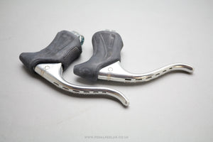Shimano 105 Golden Arrow NOS Brake Levers - Pedal Pedlar  - 2