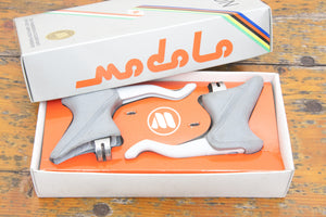 NOS Modolo Orion Brake Levers - Pedal Pedlar  - 4