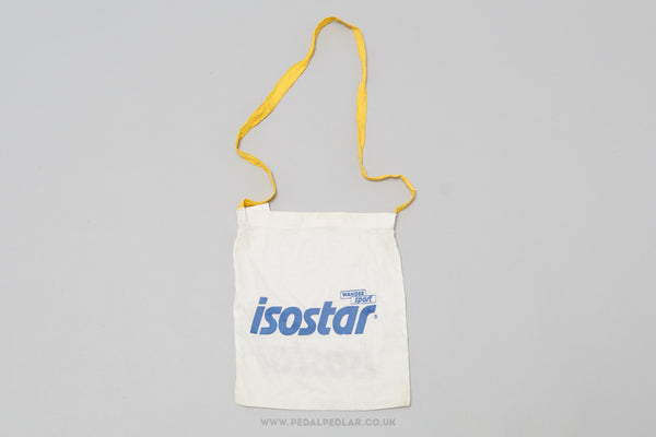 Isostar Vintage Cycling Musette - Pedal Pedlar  - 1