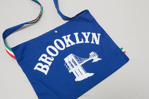 Brooklyn New Cycling Musette - Pedal Pedlar  - 2