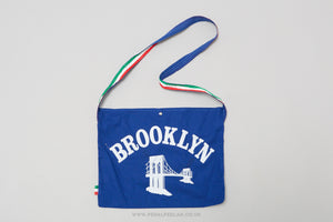 Brooklyn New Cycling Musette - Pedal Pedlar  - 1