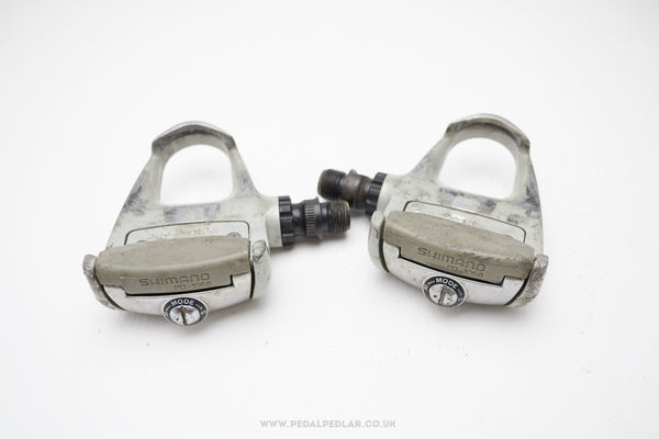 Shimano PD-1056 Vintage Clipless Pedals - Pedal Pedlar  - 1