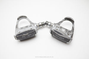 Shimano PD-7401 Dura Ace Vintage Clipless Pedals - Pedal Pedlar  - 1