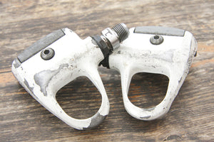 Shimano by Look Shimano 600 Ultegra Vintage Clipless Pedals - Pedal Pedlar  - 2
