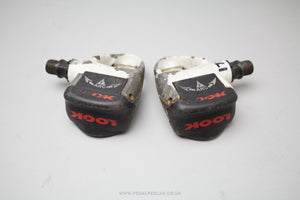 Look PP236 Vintage Clipless Pedals - Pedal Pedlar  - 2