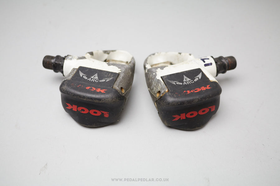 Look PP236 Vintage Clipless Pedals - Pedal Pedlar  - 1