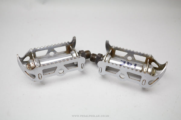 Unbranded Vintage Quill Pedals - Pedal Pedlar  - 1