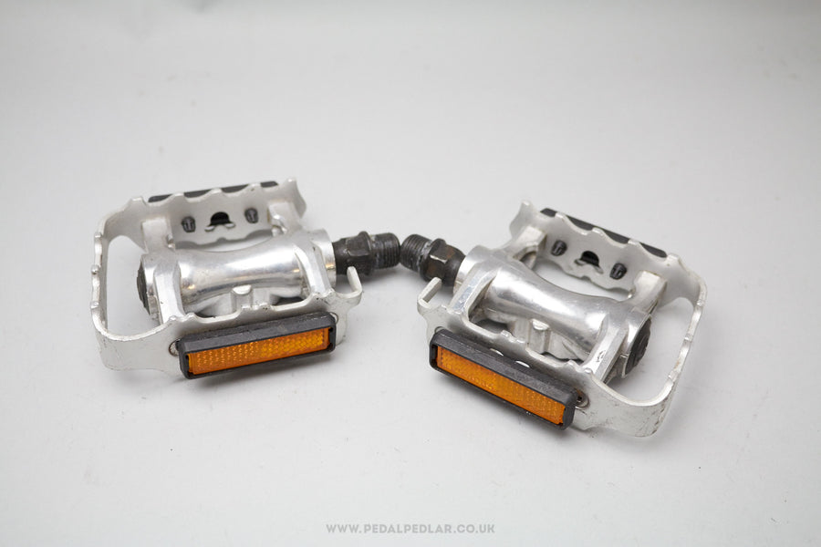 VP Components Mountain Bike Pedals - Pedal Pedlar  - 1