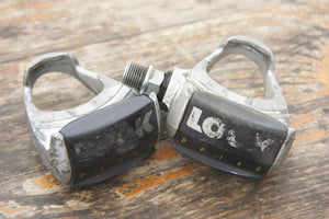 Look Arc PP166 Vintage Clipless Pedals - Pedal Pedlar  - 1