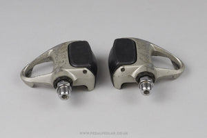 Campagnolo PD 12 RE QR Record  Classic Clipless Pedals - Pedal Pedlar - Classic & Vintage Cycling