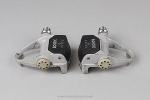 Look Arc  Classic Clipless Pedals - Pedal Pedlar - Classic & Vintage Cycling