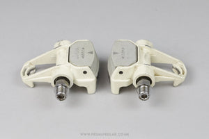 Look PP76  Classic Clipless Pedals - Pedal Pedlar - Classic & Vintage Cycling