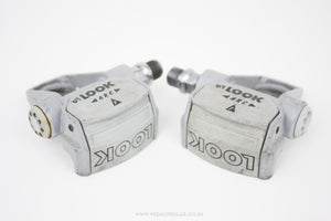 Look Racing P66 Vintage Clipless Pedals - Pedal Pedlar  - 2