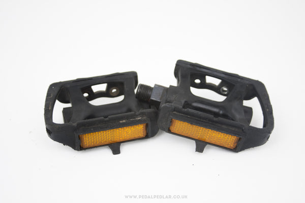 Unknown Plastic Pedals - Pedal Pedlar  - 1