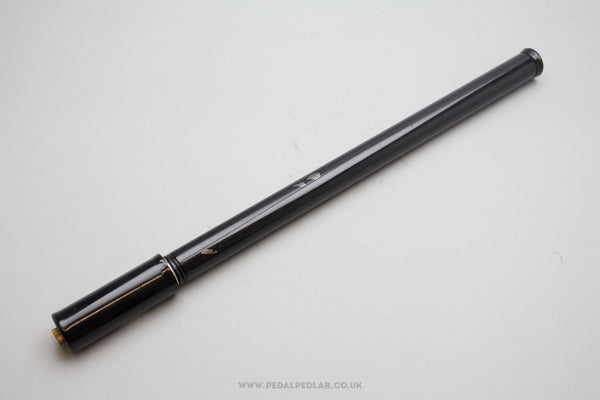 Unbranded Vintage Steel Bike Pump