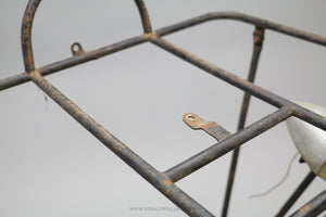 1960'S Vintage French Porteur Front Luggage Rack