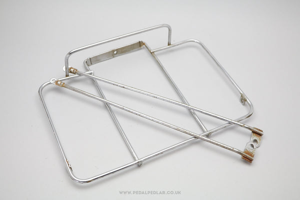 French Porteur Vintage Front Luggage Rack