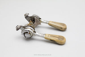 Campagnolo Nuovo/Super Record Vintage Downtube Shifters