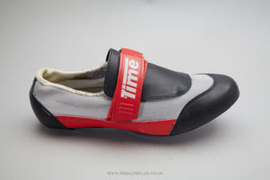 Time Equipe Vintage Cycling Shoes - UK Size 9