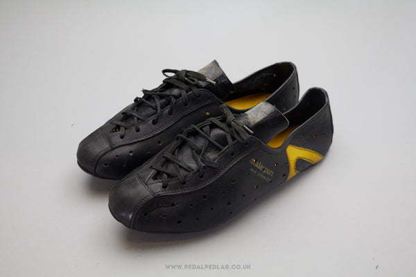 Atala Sport Mod. Sprinter Size 9 Vintage Cycling Shoes