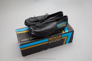 Detto Koga Pro Size 4 NOS Cycling Shoes