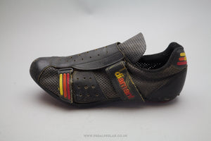 Diamant Look Clipless Size 10 Vintage Cycling Shoes