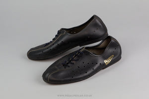 A. Hartog  NOS Vintage Leather Cycling Shoes - Size 36 - Pedal Pedlar - Classic & Vintage Cycling
