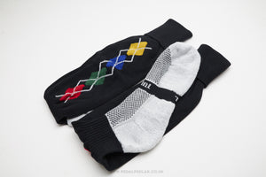 Tudor Sports Coolmax Long Socks - Pedal Pedlar  - 4