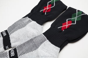 Tudor Sports Coolmax Long Socks - Pedal Pedlar  - 5