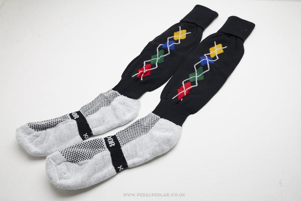 Tudor Sports Coolmax Long Socks - Pedal Pedlar  - 1