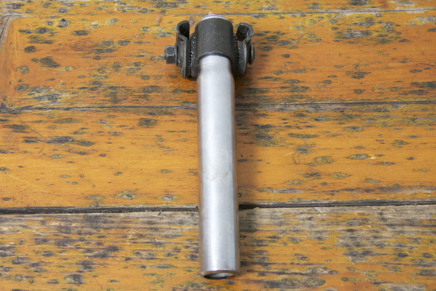 25.8mm Unbranded Bullet Nose Style Seatpost - Pedal Pedlar  - 1