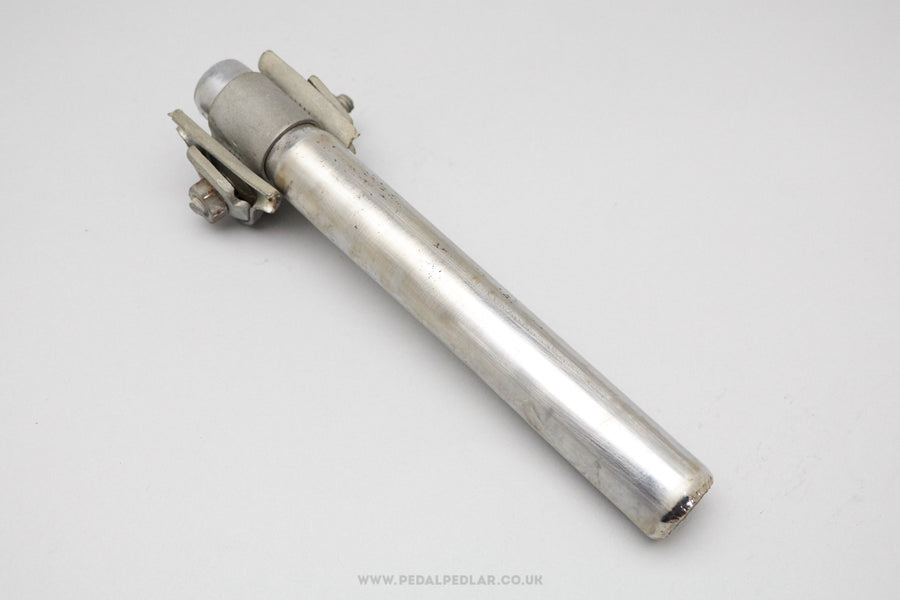 25.4mm Unbranded Bullet Nose Style Vintage Seatpost
