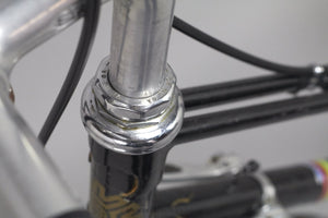 53cm Ken Bird  c.1979 Vintage Step-Through Road Bike - Pedal Pedlar - Classic & Vintage Cycling