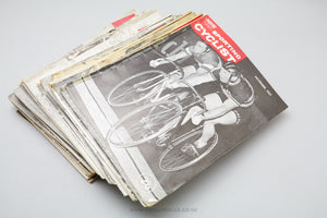 Coureur - The Magazine for The... Sporting Cyclist - Issues from 1957 to 1968