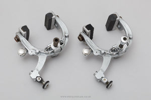 CLB Professionnel (Long Reach) Vintage Brake Calipers - Pedal Pedlar - Bike Parts For Sale